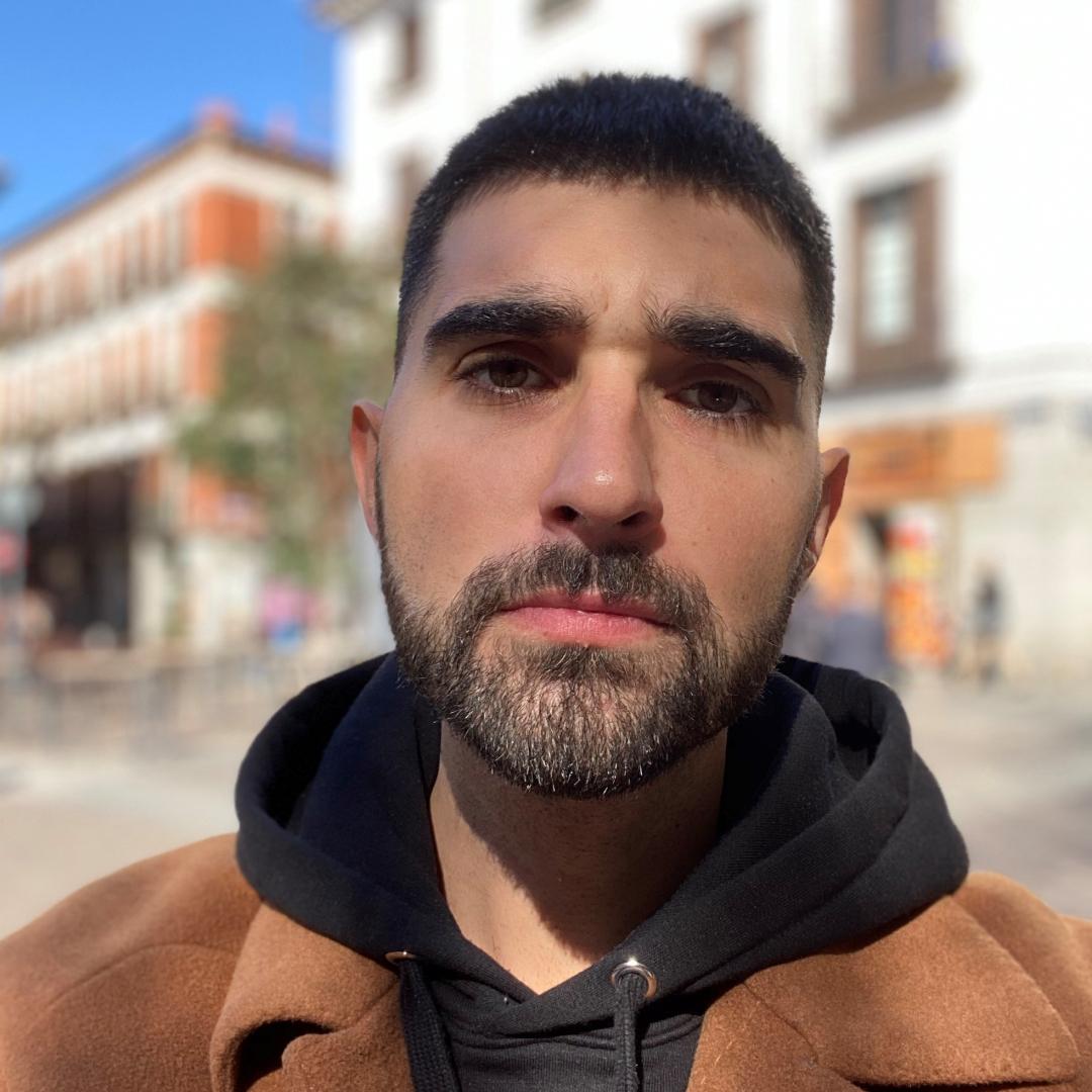 Gregorio Alegre García